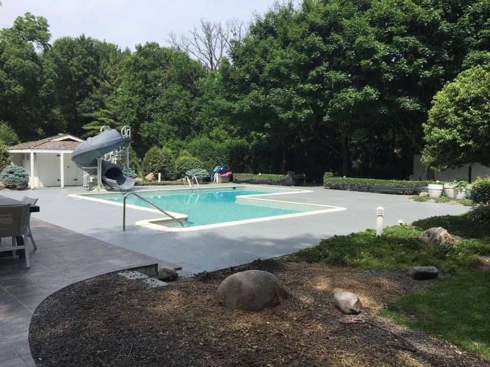 pool deck resurfacing in minneapolis minnesota